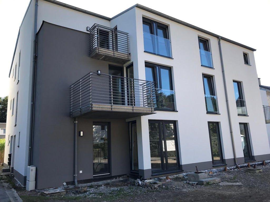 Appartement à Eupen